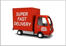 Superfast Delivery Pros